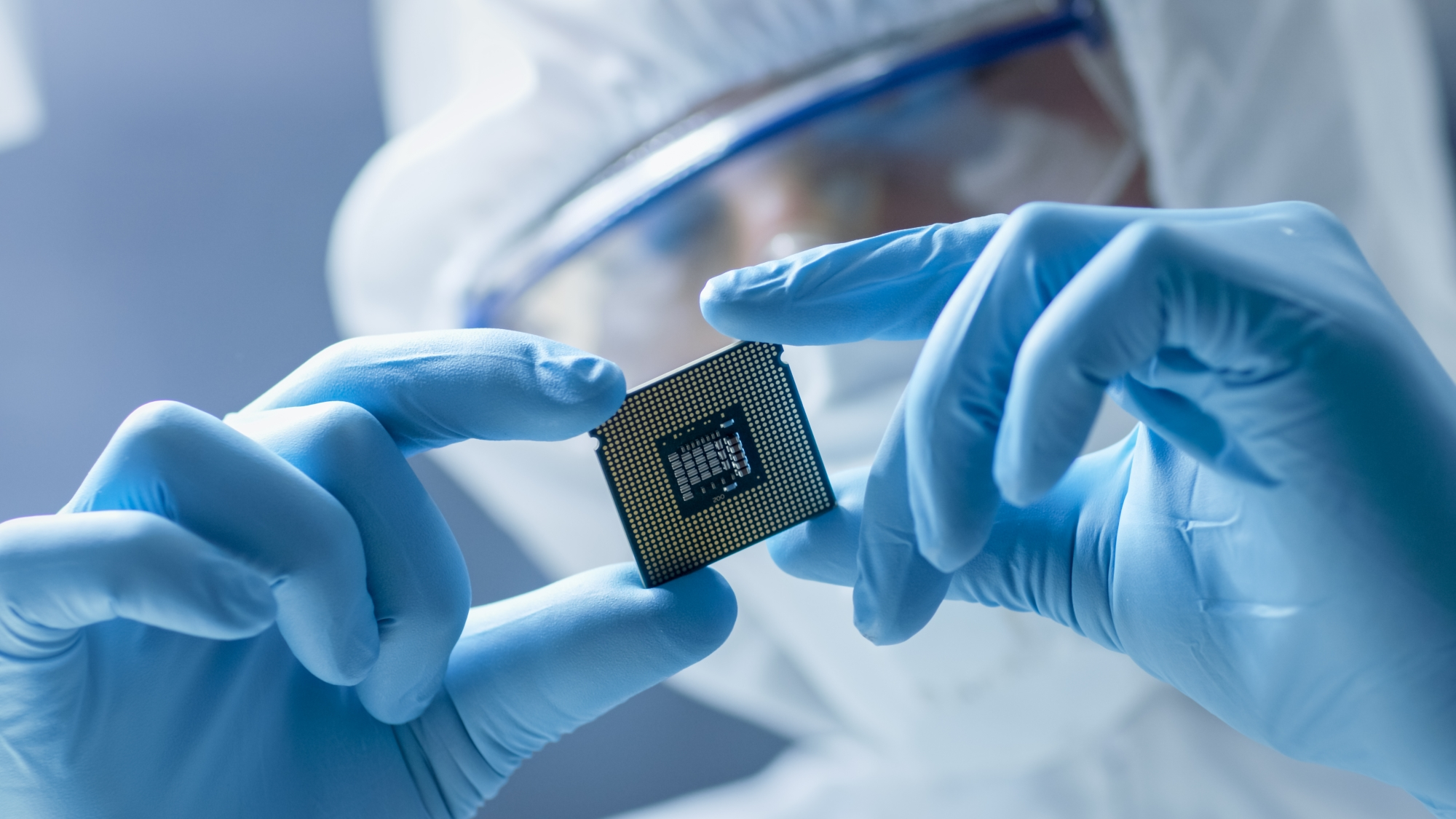 Technologia i umiejętności jej przemysłowego zastosowania będą w najbliższych latach jednym z najważniejszych pól relacji USA-ChRL Fot. Shutterstock