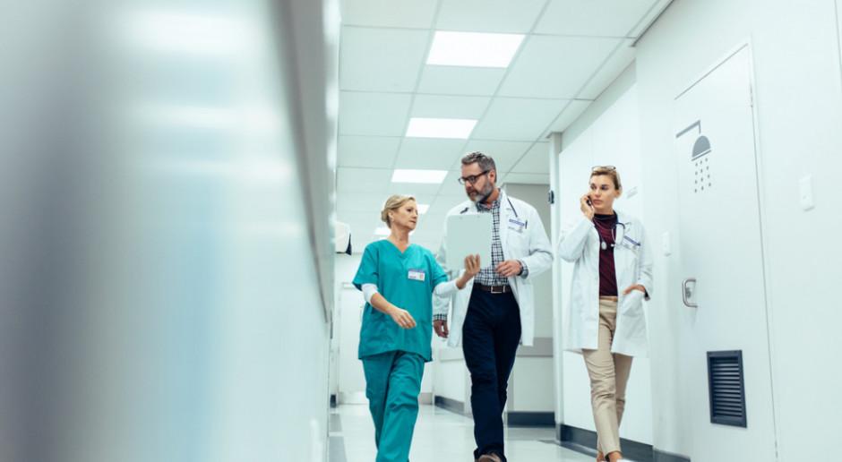 Prezes NRL: Propozycja podwyżki najniższych płac dla medyków nie jest nawet symboliczna