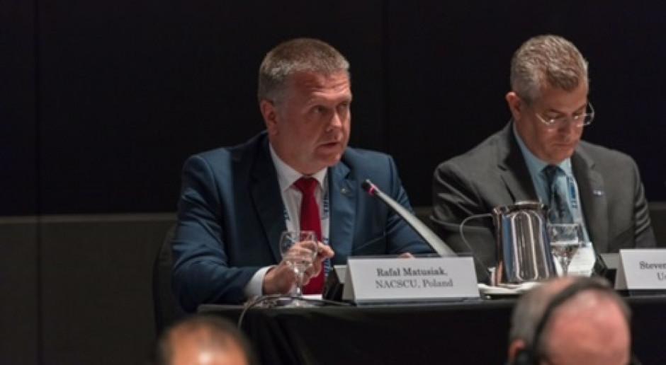 Prezes Kasy Krajowej SKOK zatwierdzony przez nadzór finansowy