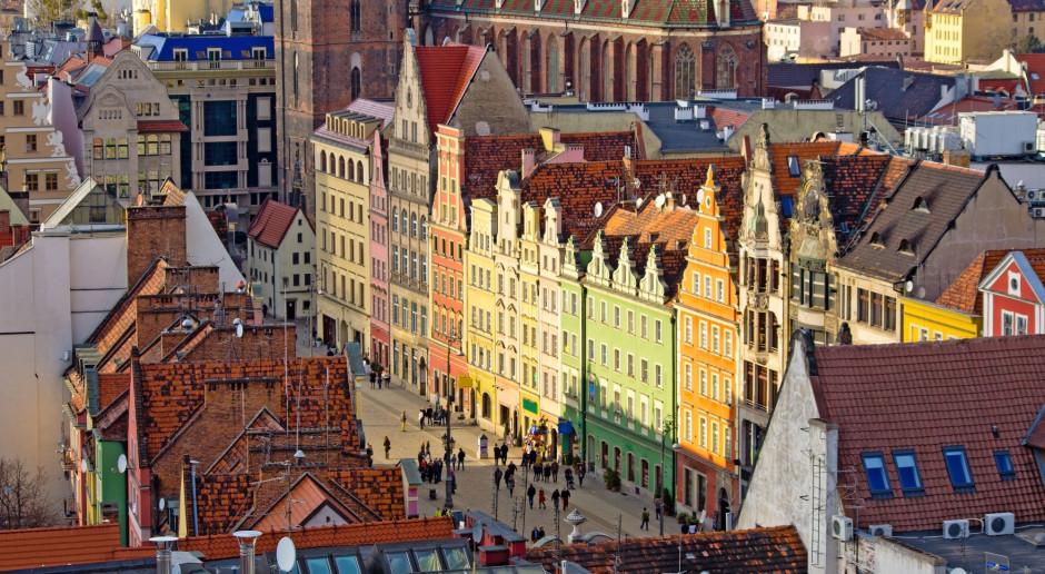 LG Electronics zainwestuje 320 mln zł w aglomeracji wrocławskiej
