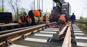Jest decyzja lokalizacyjna na przebudowę stacji kolejowej na Rail Baltica