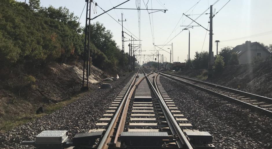 PKP PLK ogłosiły ponowny przetarg na budowę odcinka Rail Baltica Czyżew-Białystok
