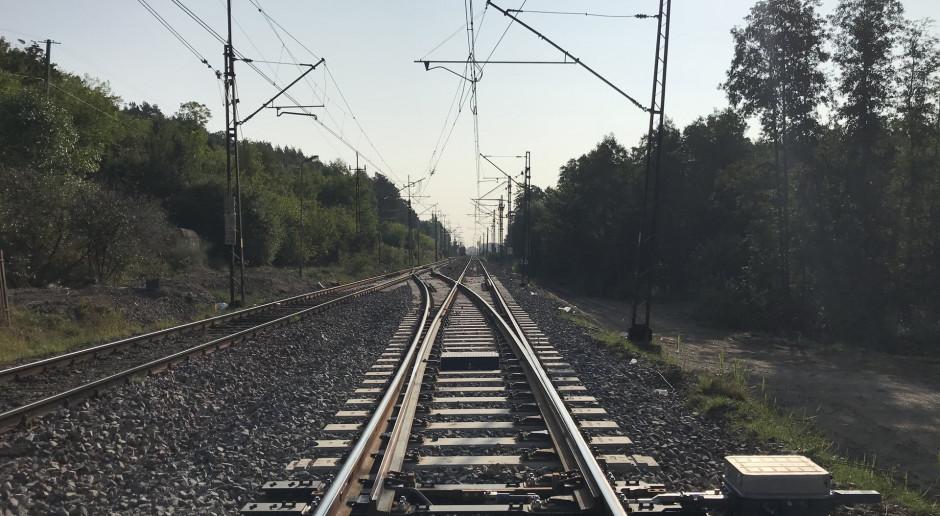 PKP PLK wydadzą 129 mln zł ma remont linii z Kalwarii Zebrzydowskiej do Andrychowa