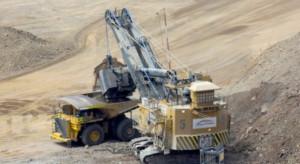 KGHM zwiększa nakłady na chilijską kopalnię