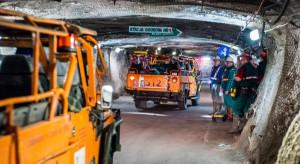 Po silnym wstrząsie w kopalni Rudna: 14 stycznia rozpocznie prace komisja