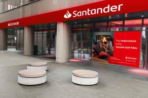 Santander Bank podaje datę rozwodu z wydobyciem węgla