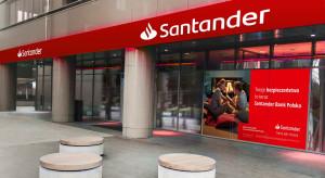 Santander Bank Polska zaskoczył wynikami