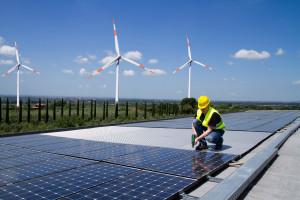 Ciepłownia przyszłości (prawie) bez węgla. Polacy mają na to pomysł