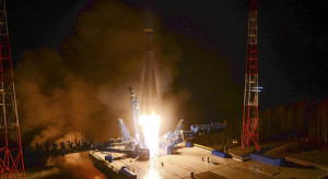 Rosja wystrzelą rakietę z ważnym satelitą nawigacyjnym
