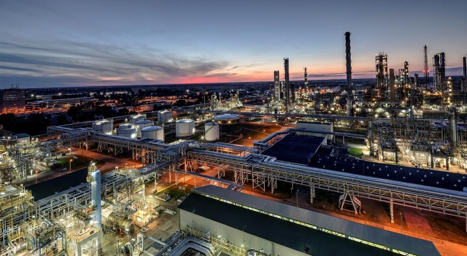 Orlen zwiększa produkcję propylenu