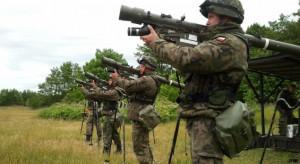 Polska firma zbrojeniowa ma problem z gromami i piorunami