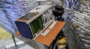 Satelita PW-Sat2 kończy misję
