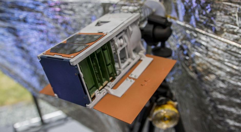 Studencki satelita PW-Sat2 kończy misję. Jego następca PW-Sat3 się do niej szykuje