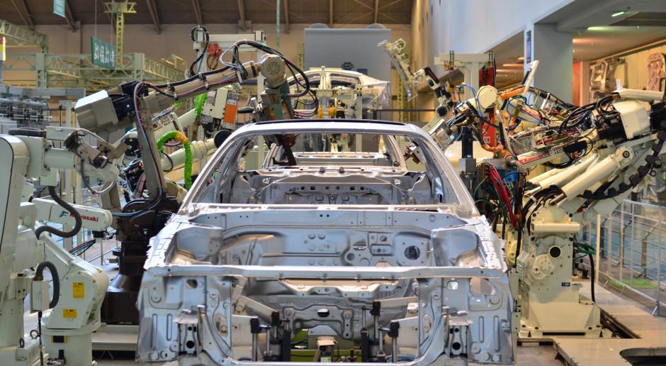 #TydzieńwAzji. Toyota i Nissan stawiają warunki Londynowi