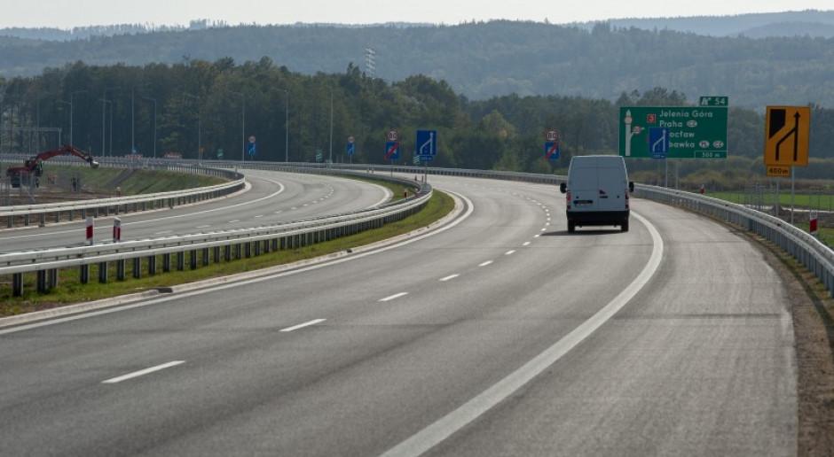 GDDKiA: do końca roku przetargi na drogi za ok. 3,5 mld zł