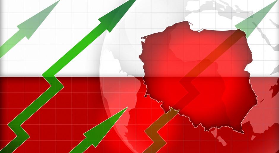 Tomanek: Konsumpcja, eksport i inwestycje publiczne będą napędzać gospodarkę w 2021 r.