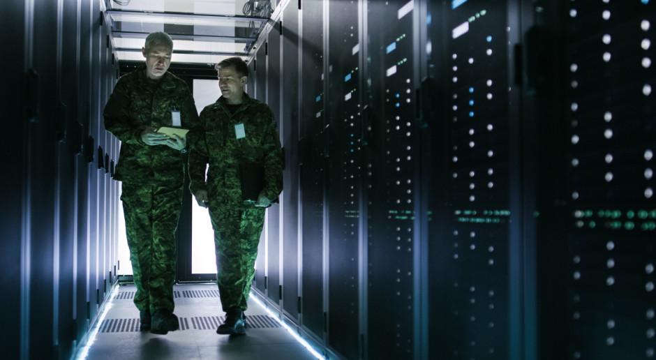 Będzie nowy rodzaj sił zbrojnych - wojska obrony cyberprzestrzeni