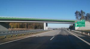 19 km drogi, 16 obiektów inżynierskich i dwa węzły. Nowa droga ekspresowa oddana do ruchu