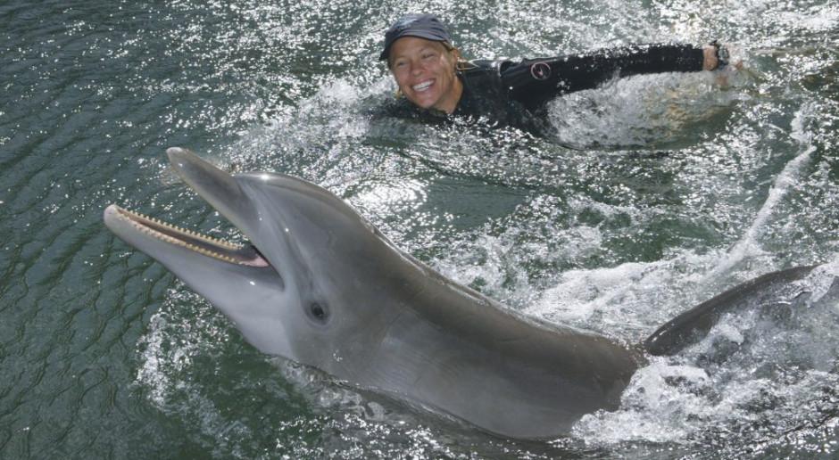 Marynarz delfin. Najlepszy saper morskich głębin