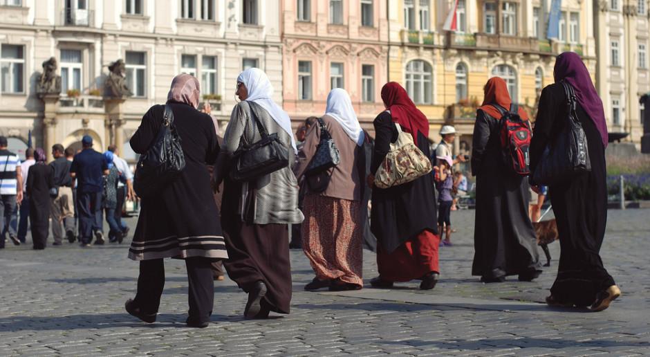 Jeśli McDonald's jest halal, jedziemy! Biura podróży rozwijają ofertę dla muzułmańskich turystów