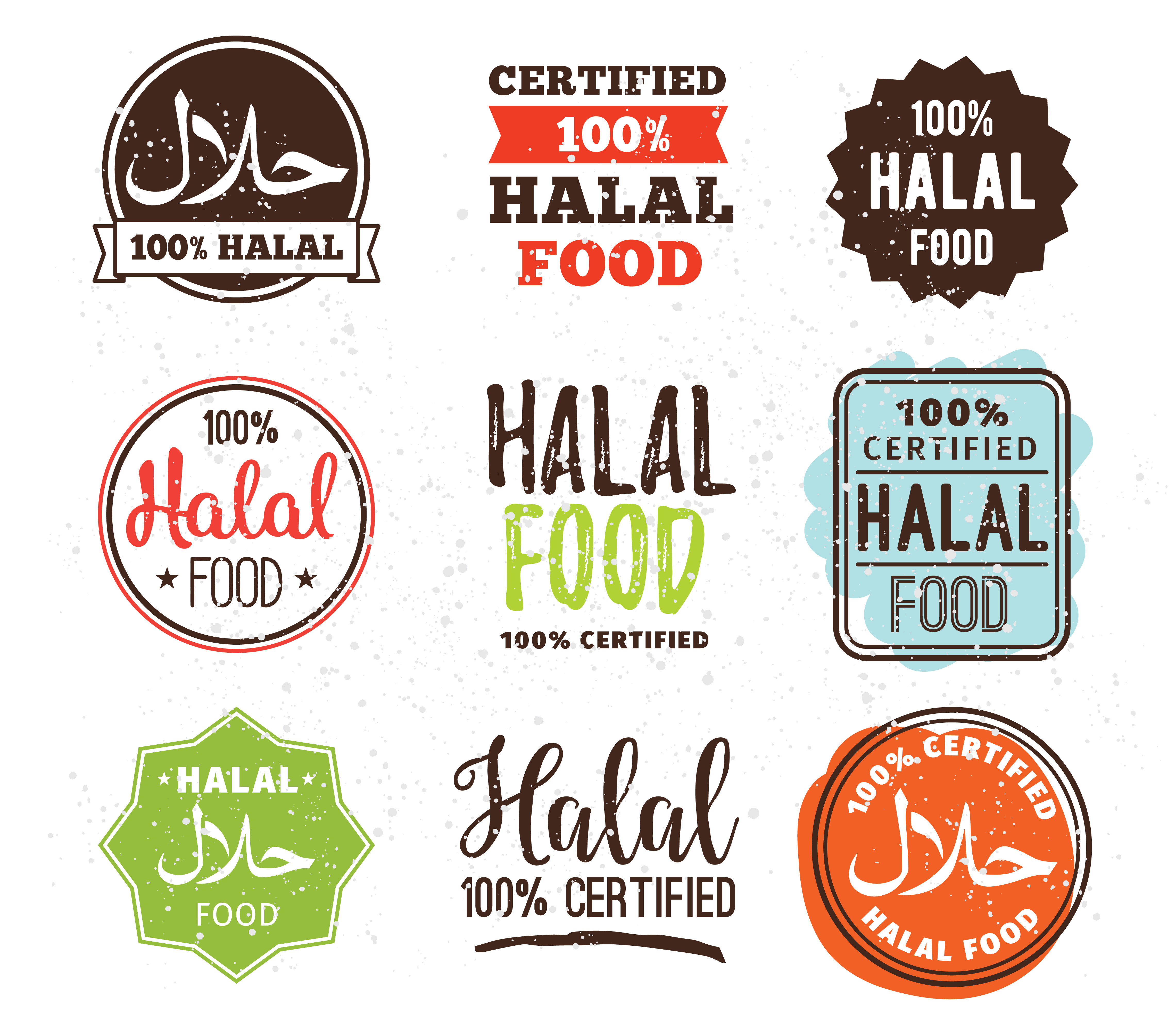 Bez halal nie ma muzułmańskich turystów (fot. Shutterstock)
