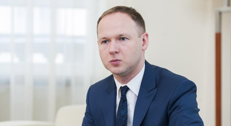 Marek Chrzanowski, przewodniczący KNF, podał się do dymisji