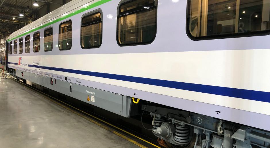 Polska działa wbrew postanowieniom IV pakietu kolejowego