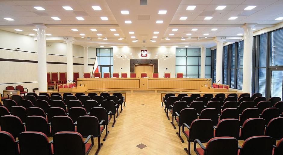 Trybunał Konstytucyjny zdecyduje, czy najbogatsi zapłacą wyższe składki ZUS