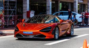 McLaren zakończy produkcję silników benzynowych