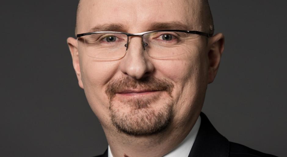 W ciągu najbliższych godzin Marcin Pachucki będzie powołany na p.o. szefa KNF