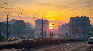 S1 w Sosnowcu czeka już tylko na zatwierdzenie przebudowy