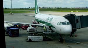 KE sprawdza, czy pożyczka dla Alitalii nie jest pomocą publiczną