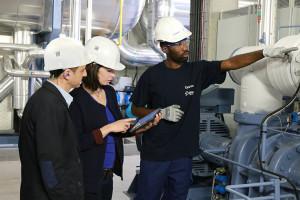Zbudują dwa nowe silniki gazowe opalane gazem ziemnym