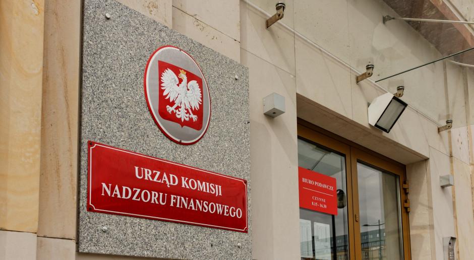 Marek Belka: MFW wskazywał na konieczność wzmocnienia niezależności KNF