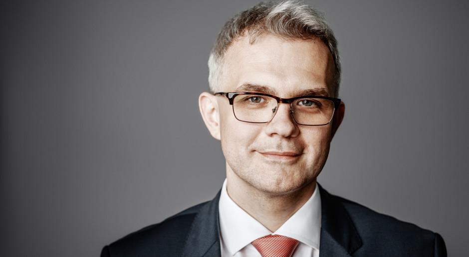 Lotos nie może wyhamować przez konsolidację - mówi prezes Mateusz Bonca
