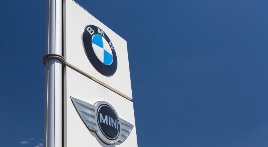 BMW podało wyniki za trzeci kwartał
