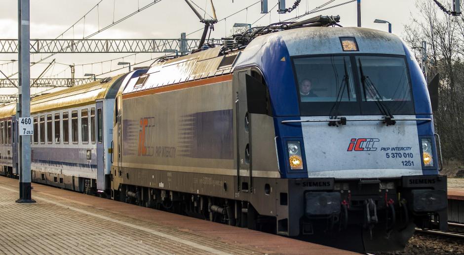 Wracają pociągi na linię kolejową Garwolin-Dęblin