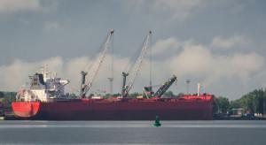 Wkrótce oferty na budowę głębokowodnego terminalu kontenerowego w Świnoujściu