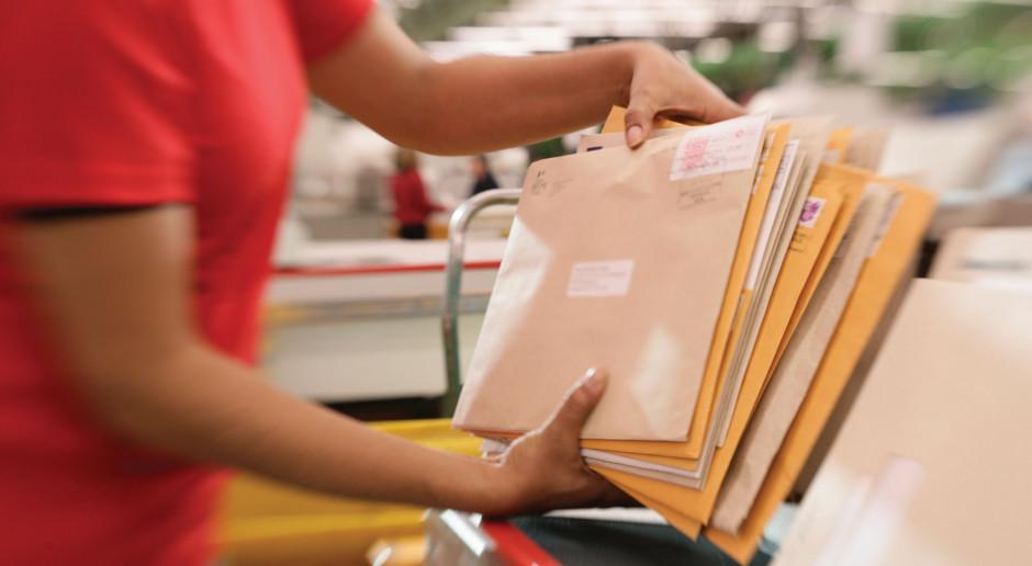Strajk rotacyjny utrudnia funkcjonowanie poczty w Kanadzie