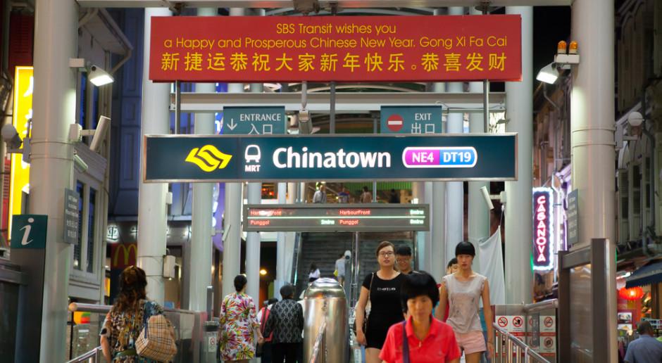 Singapur: rynek i prawo pracy