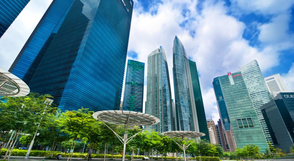 Singapur: sektor przemysłowy