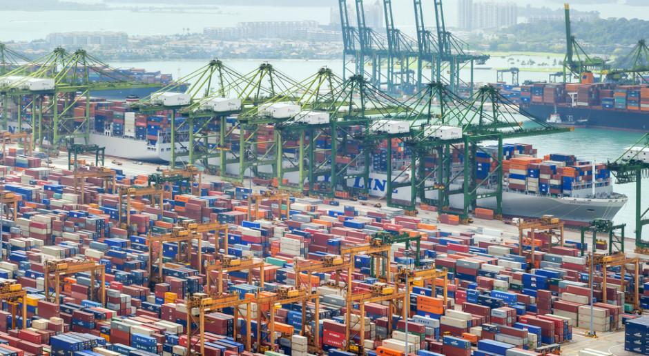 Singapur: gospodarka i handel zagraniczny