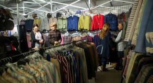 Sieć sklepów odzieżowych notuje wzrost sprzedaży