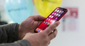 Globalna sprzedaż iPhone'ów niższa przez słaby popyt na model Xr