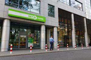 Getin Holding z warunkową umową sprzedaży banku