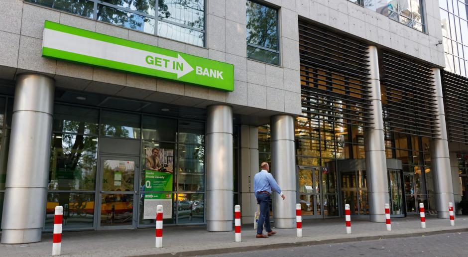 Getin Holding pozbywa się Idea Banku na Białorusi