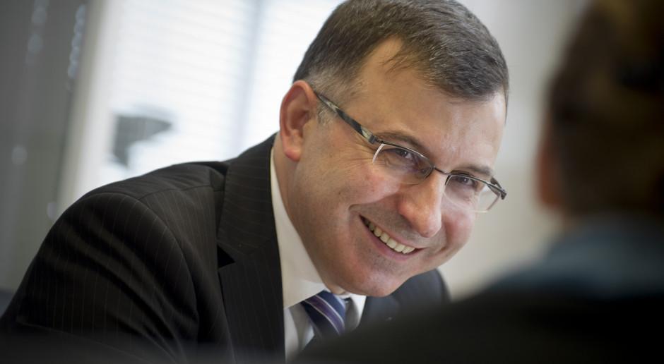 Bank PKO BP będzie instytucją technologiczną z licencją bankową - mówi prezes Zbigniew Jagiełło