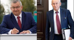 Adamczyk i Tchórzewski do dymisji?