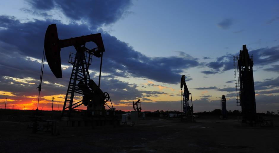 Pogłoski o śmierci ropy są przedwczesne