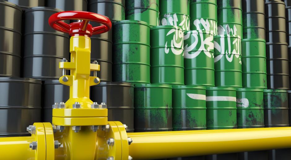 Analitycy o ataku na saudyjskie rafinerie